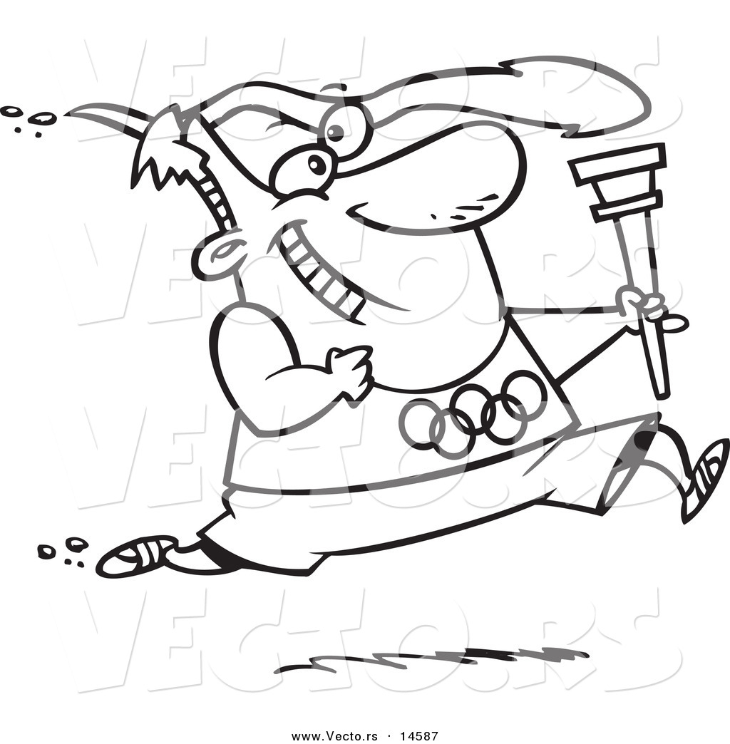 Person Bowling Coloring Coloring Pages