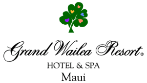 Image result for The Grand Wailea logo