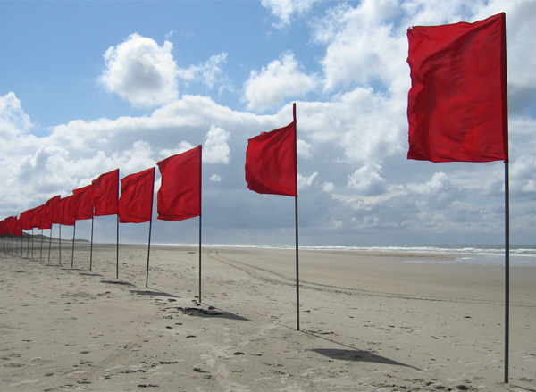 The Red Flags Which Indicate A Bad Web Design Client
