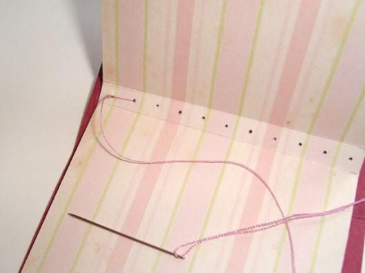 tea bag holder tutorial step 29