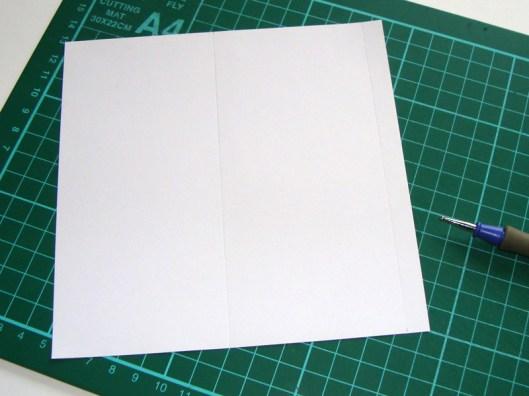 tea bag holder tutorial step 8