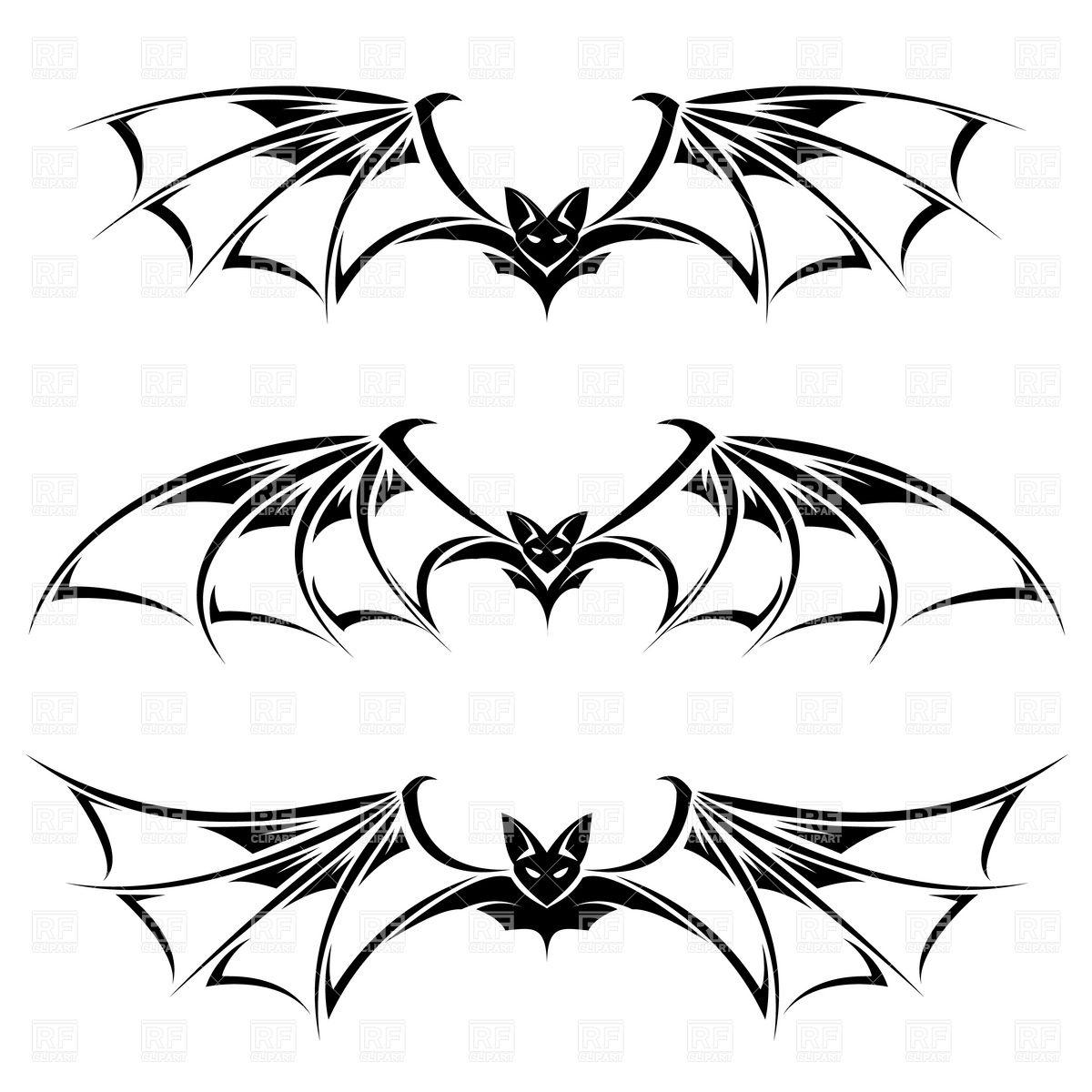 Bat Vector At Vectorified