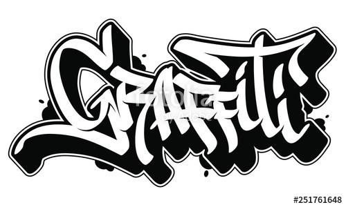 Download 616 Graffiti vector images at Vectorified.com