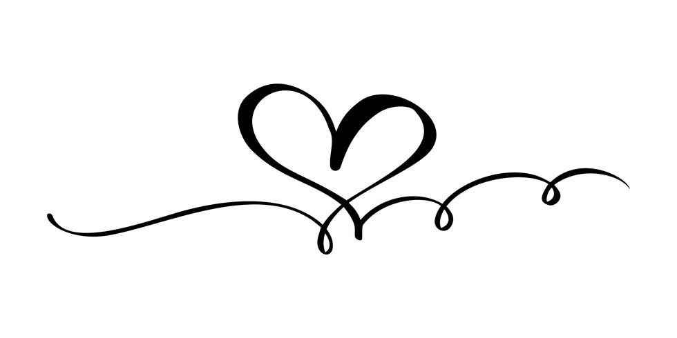 Download Heart Illustration Vector at Vectorified.com | Collection ...