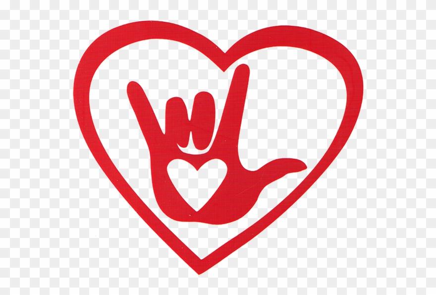 Download I Love You Sign Language Vector at Vectorified.com ...