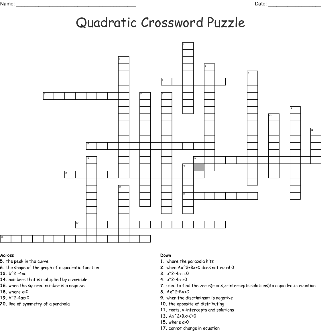 34 Crossword Vector Images At Vectorified