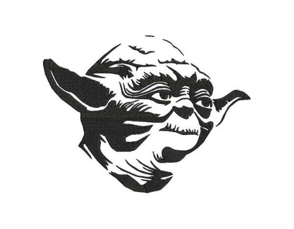 Yoda Vector Art at Vectorified.com | Collection of Yoda ...