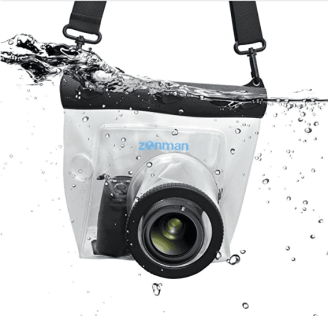 waterproof pouches