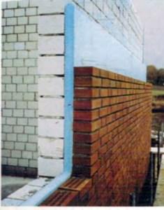 Многослойные стены