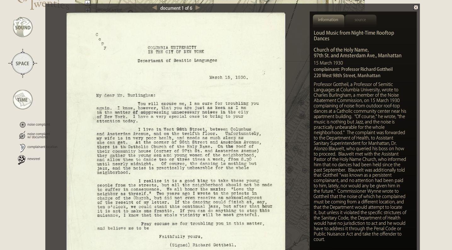 Vectors Journal The Roaring Twenties