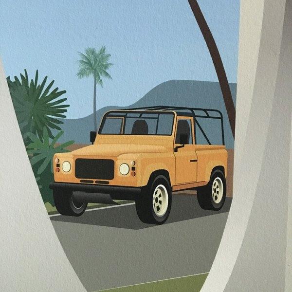 coachella valley bank land rover defender
