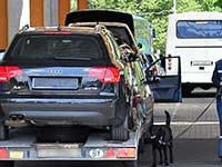 Как растаможить автомобиль из Германии