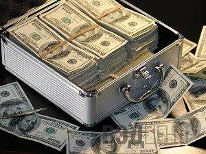 Денежный залог под обеспечение уплаты платежей на таможне