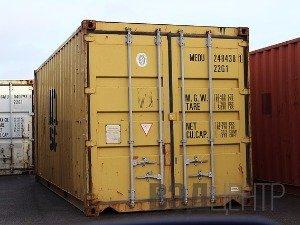 Контейнерные перевозки товаров РЖД