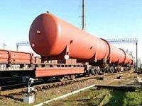 Как перевезти негабаритный груз по железной дороге
