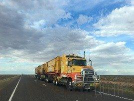 Автомобильные международные контейнерные перевозки