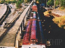 Перевозка скоропорта по железной дороге
