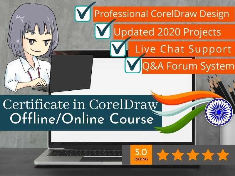 Professional Graphic Designing 30 Jobs Project Training
