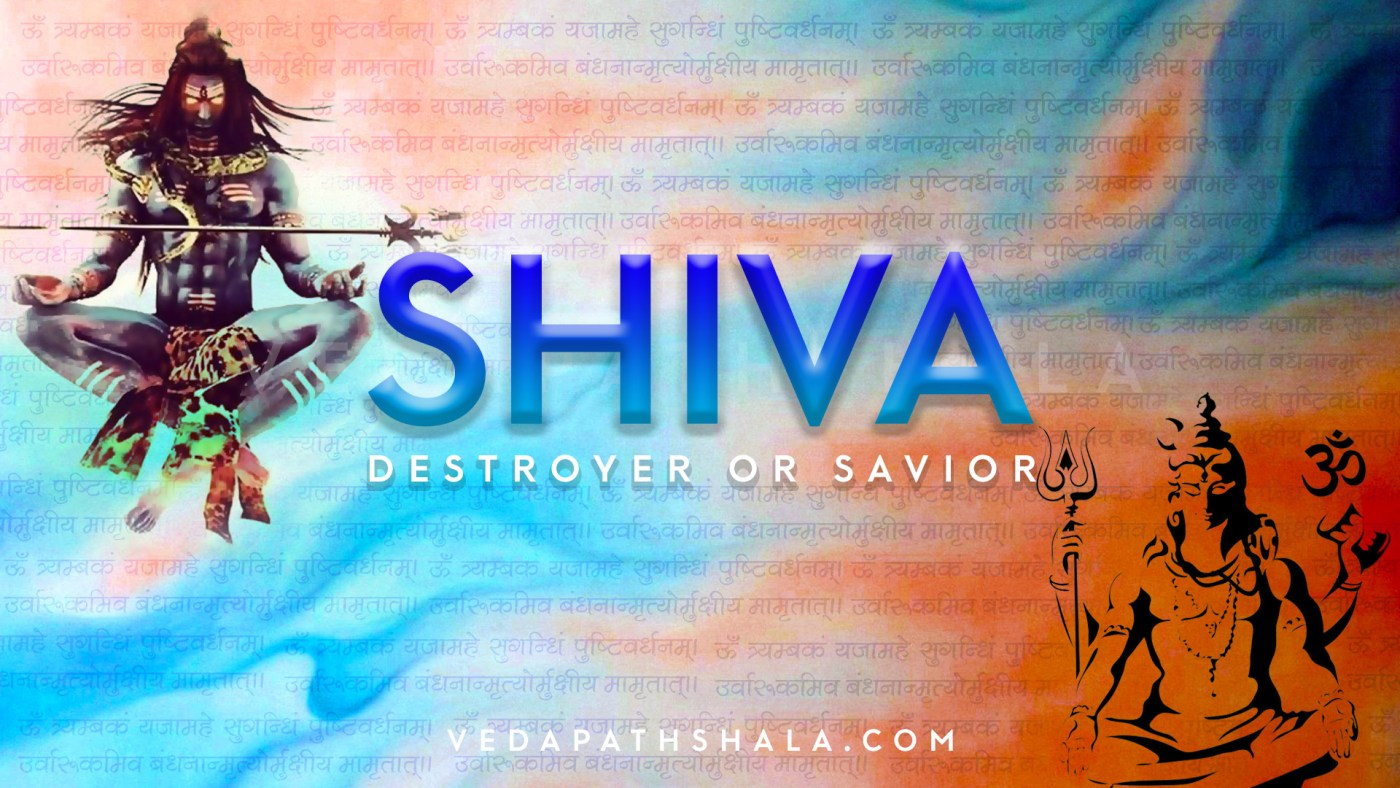 Shiva - Maha Mrityunjaya Mantra
