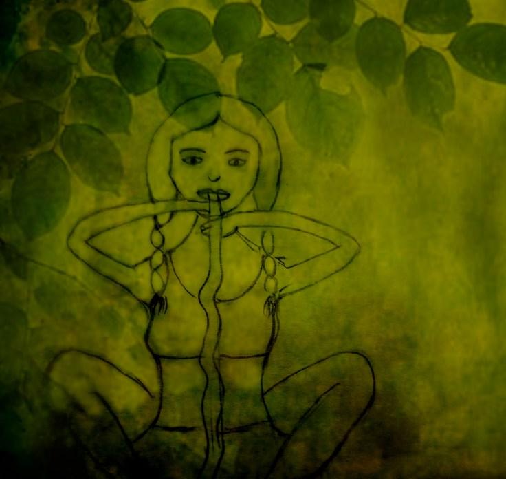 Dauti - detoxification through yoga