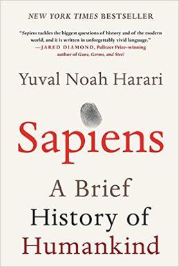 Yuval Noah Harari: Sapiens