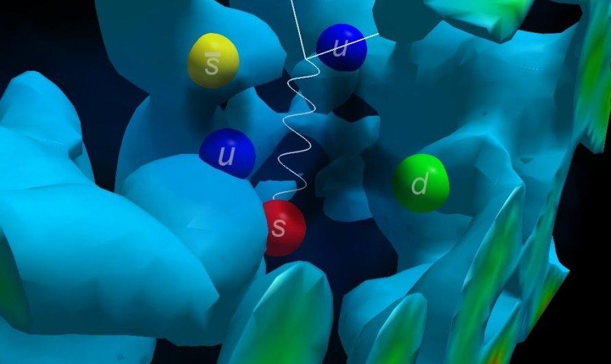 Prečo sú atómové jadrá (ne)stabilné