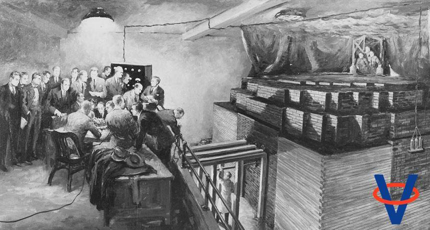 Stručné dejiny rádioaktivity