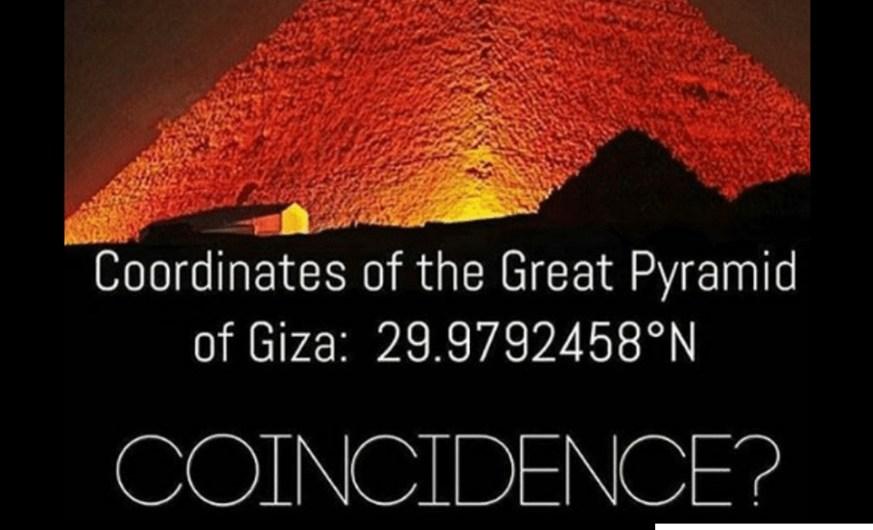 Dokonalý dôkaz toho, že pyramídy postavili mimozemšťania!