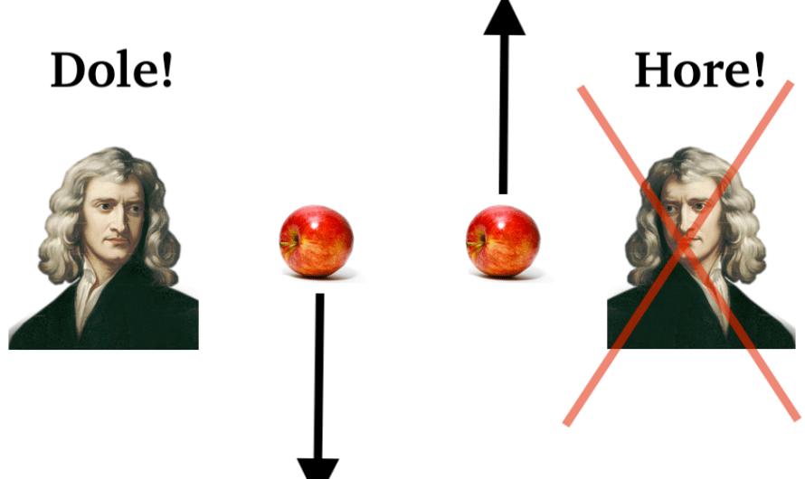 Aký je rozdiel medzi vedou a nevedou