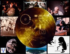 Voyager a odkaz pre mimozešťanou