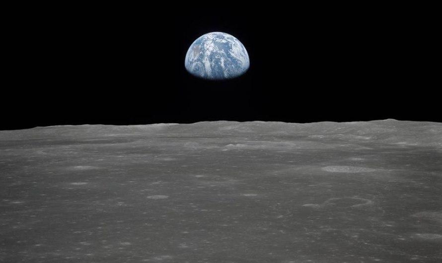 Program Apollo –  Veľký krok