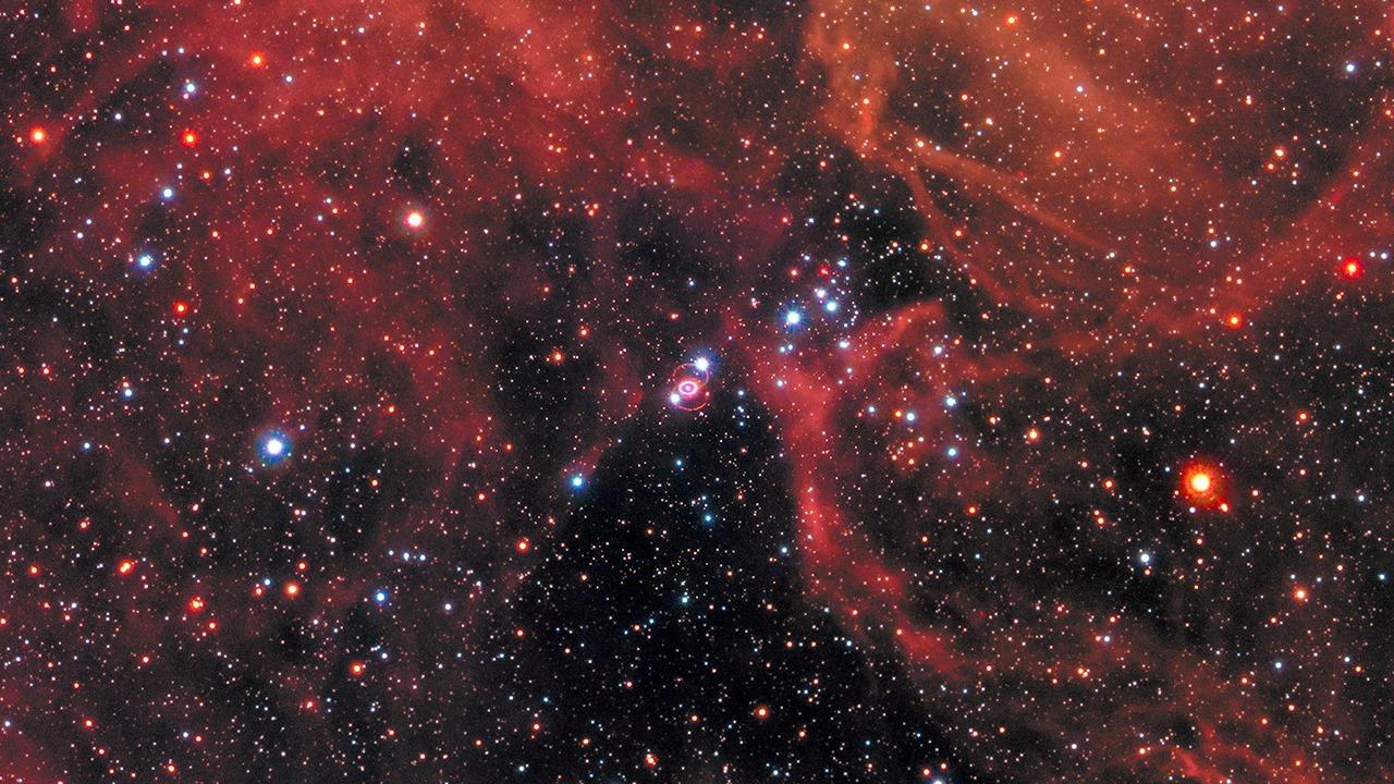 Astrofyzika a vesmír