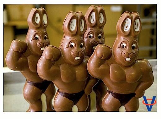 Čokoláda a zdravie