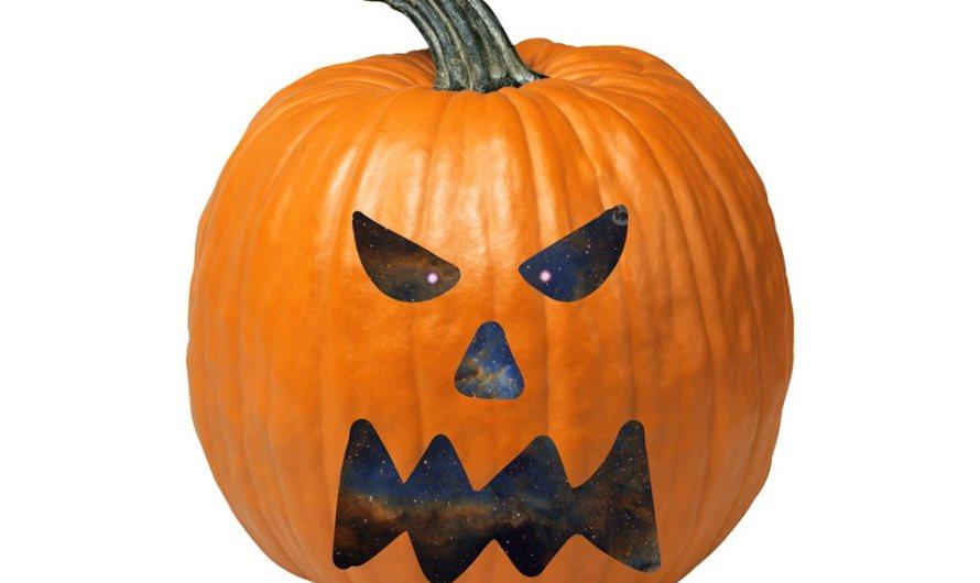 Halloween, Dušičky a Samhain