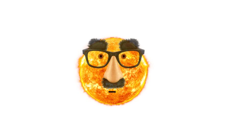 Čo nevieme o Slnku?