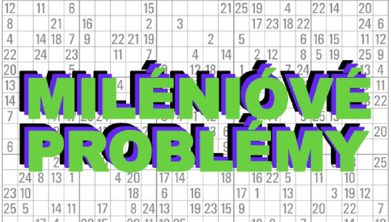 Mileniove problemy