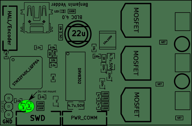 A Custom Bldc Motor Controller A Custom Esc