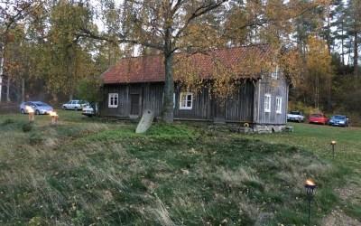 Besök vackra Kungsätersbygden under hösten!