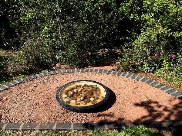 Semi Circle at Veddw Copyright Anne Wareham SAM_0164