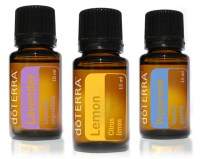 Doterra Love: https://vedgedout.com/2013/04/30/doterra-essential-oil-giveaway-lemon-lavender-and-peppermint-intro-gift-set/