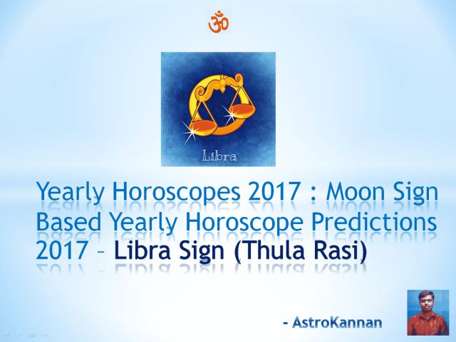 Yearly Horoscopes 2017 | 2017 LIBRA HOROSCOPE / 2017 TULA HOROSCOPE