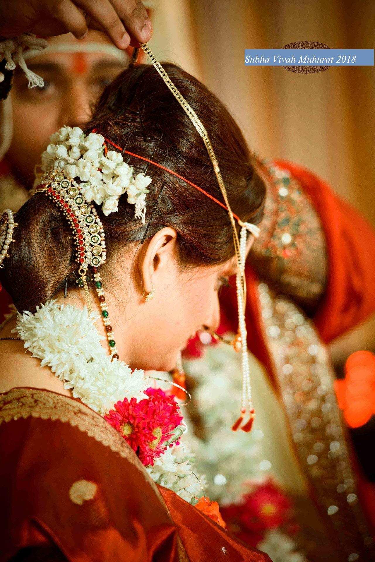 Wedding Shubh muhurat Dates 2018 | Auspicious Marriage Dates
