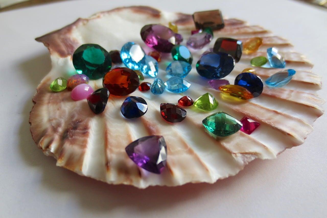 Gemstones - Vedic Astro Zone