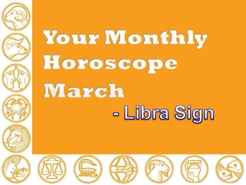 1 march libra horoscope