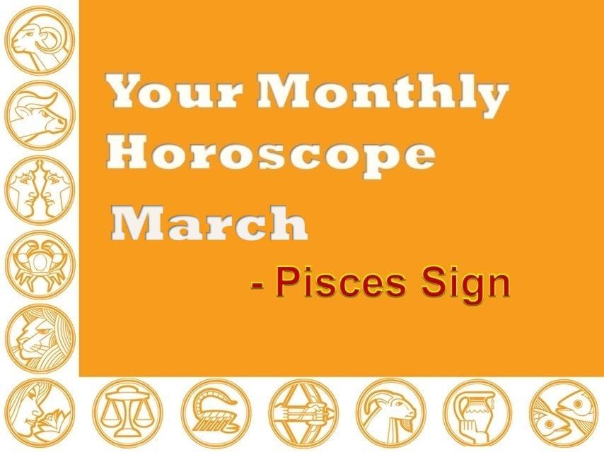 Decan 1 Pisces 2020 Horoscope
