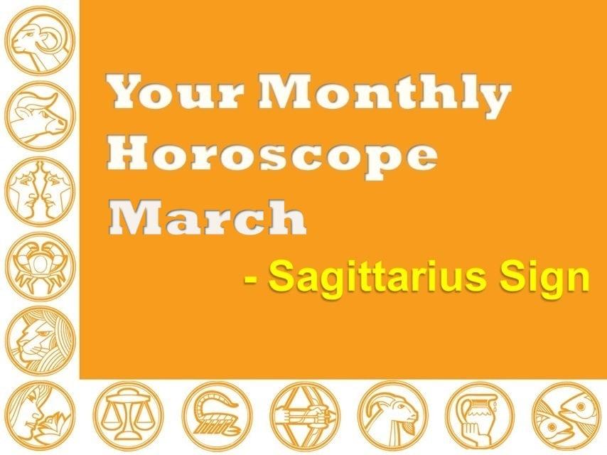 Decan 1 Sagittarius 2020 Horoscope