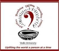 Vedic University