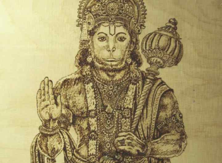 Lord Hanuman Mantras With Benefits and Meanings