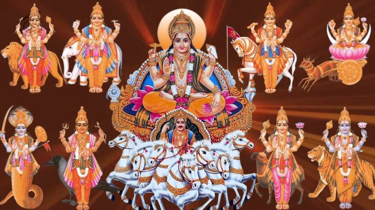 Navagraha Mantra - Stotra