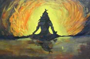 Rudra Mantra - VedicFeed